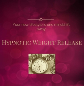 Ad for Hypnotic Weight Loss